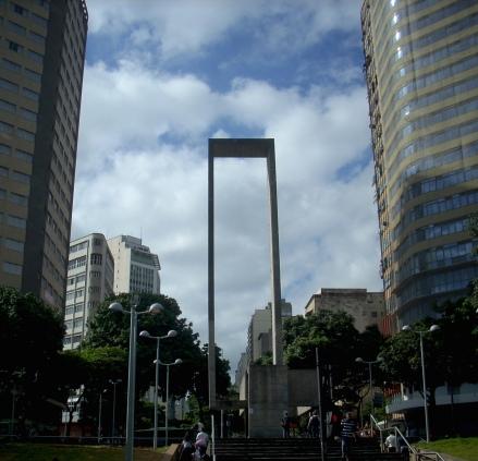 Centro di Belo Horizonte