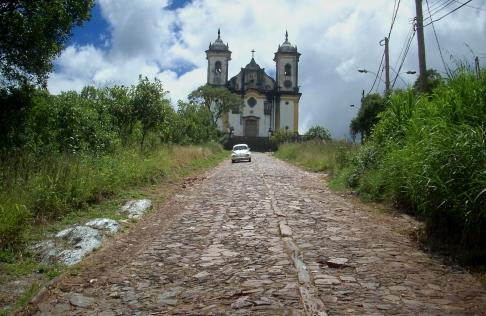 Igreja de São Francisco da Paula