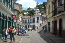 Centro di Ouro Preto