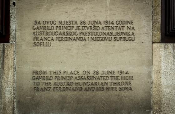 Sarajevo (BiH).